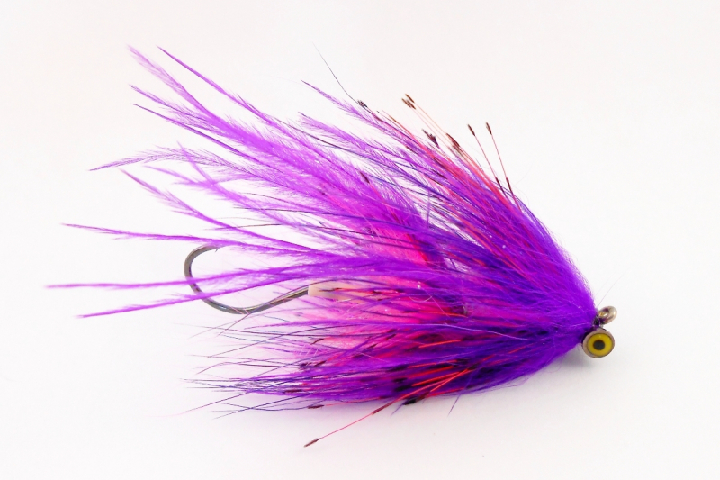 Мини - интрудер Purple-Pink
