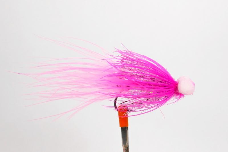 Мушка Booby Pink