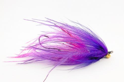 Интрудер Purple-Pink