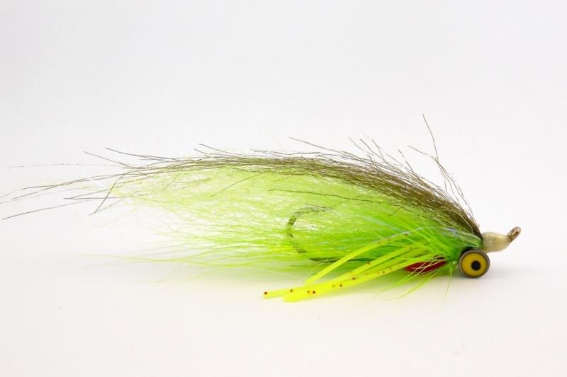 Стример Пижон(Chartreuse)