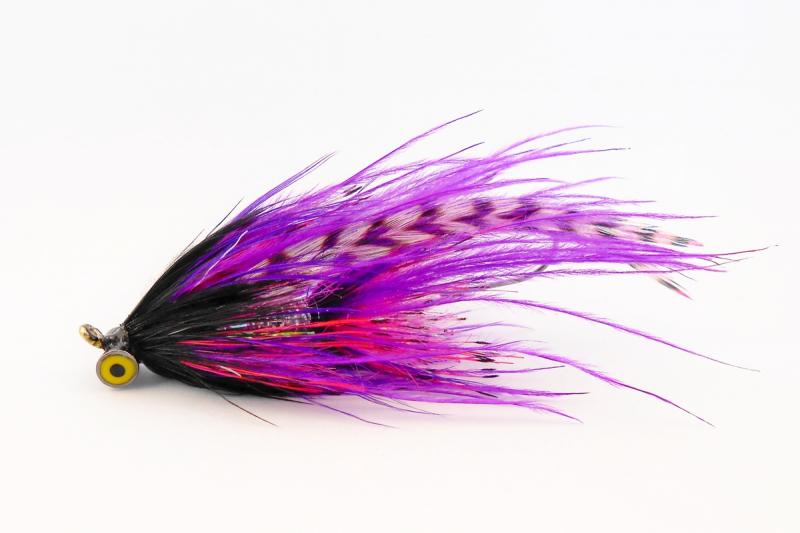 Интрудер Purple-Pink-Grizzle