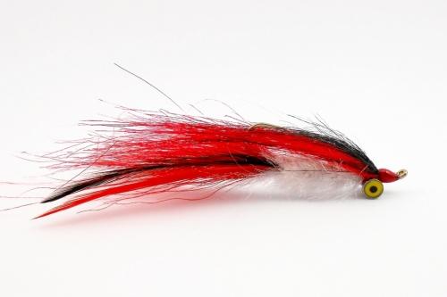 Стример Раздвоенный хвост(Red)
