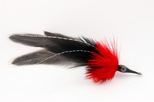 Black Death Tarpon Fly Mini
