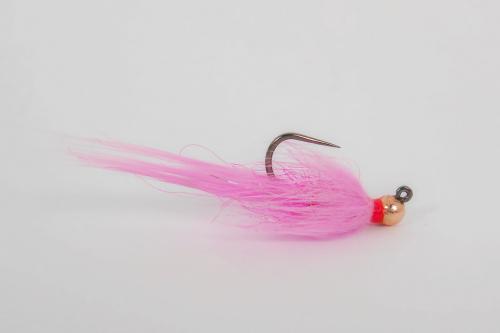 Dragon Nymph Pink